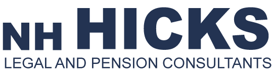 NH Hicks Legal & Pension Consultants